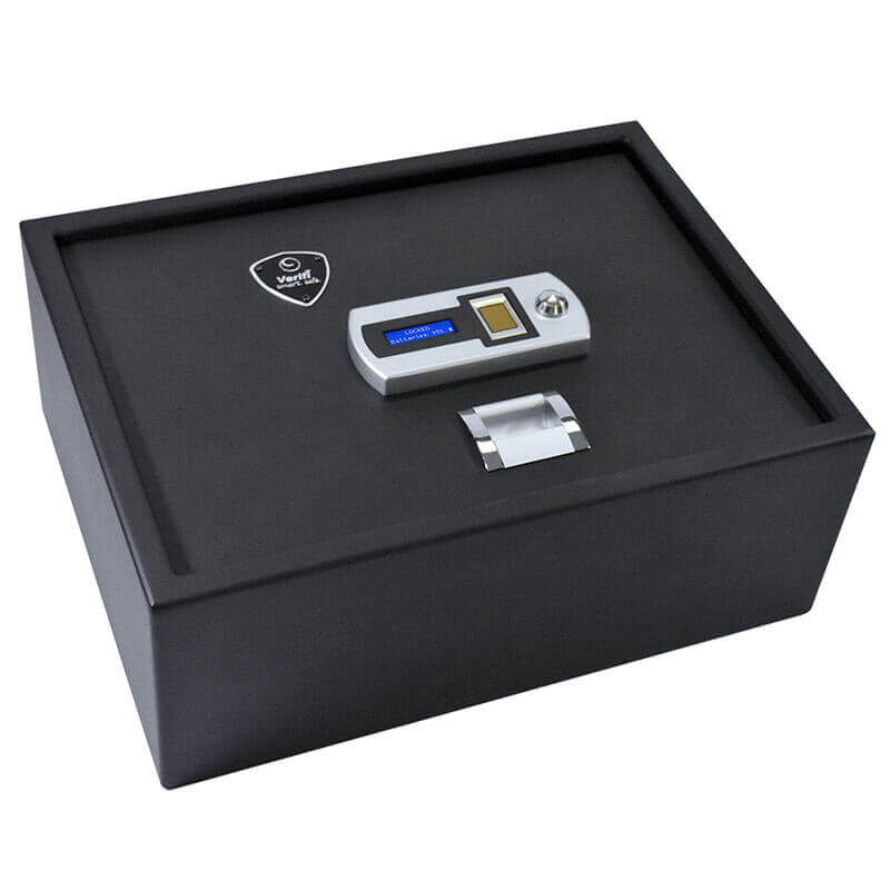 Verifi Smart Safe S4000