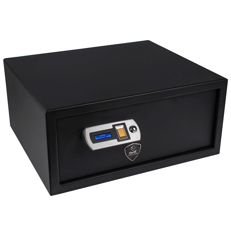 Verifi Smart.Safe.® S6000