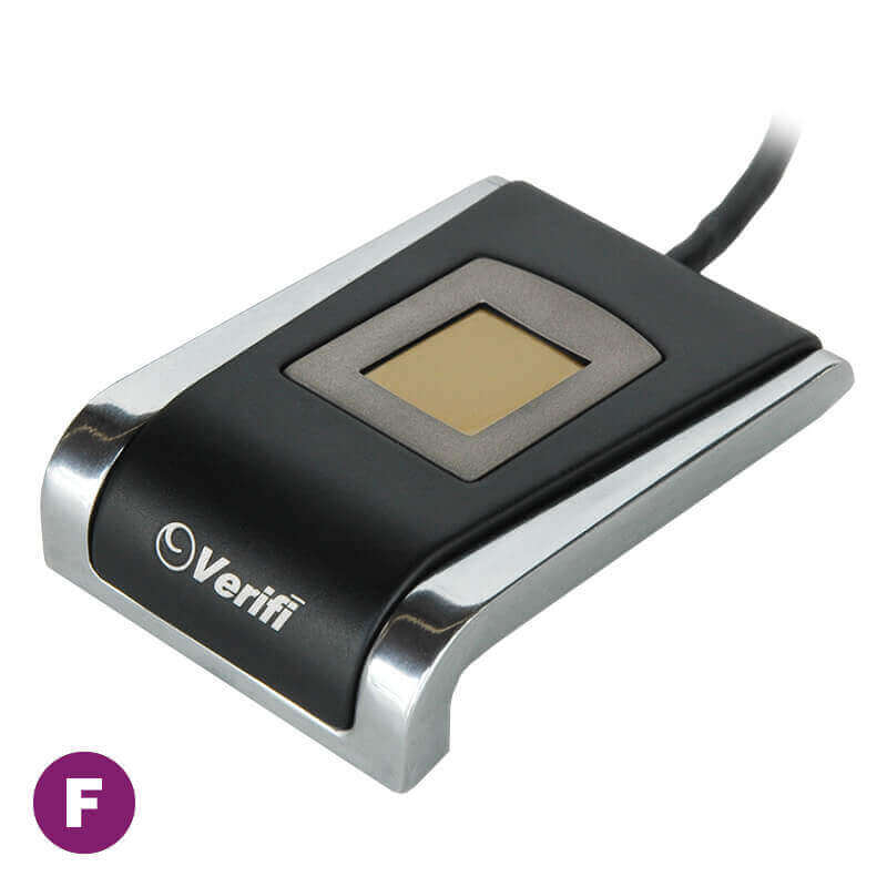 Verifi P6000 Fingerprint Reader